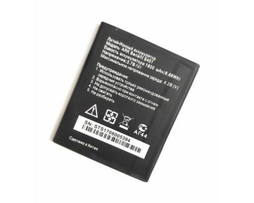 Аккумулятор для Ark Benefit S451