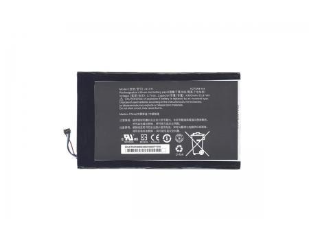 Аккумулятор для Acer Iconia Tab 8 A1-830 A1311