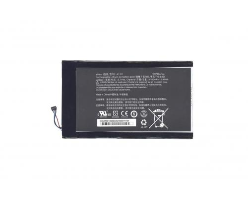 Аккумулятор для Acer Iconia Tab 8 A1-830