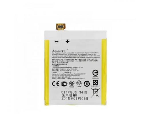Аккумулятор для Asus ZenFone 5 A500KL/A501CG C11P1324 2050mAh