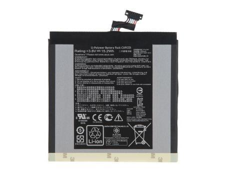Аккумулятор для Asus FonePad 8 FE380CG C11P1331 3900mAh