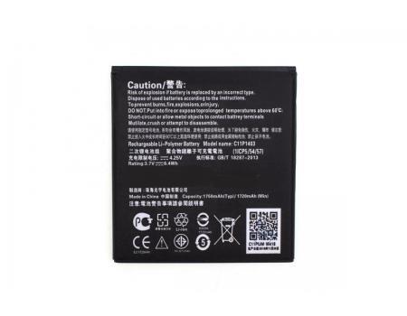 Аккумулятор для ASUS Zenfone 4 C11P1403 1600mAh