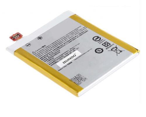 Аккумулятор для ASUS Zenfone 5 Lite C11P1410 2420mAh