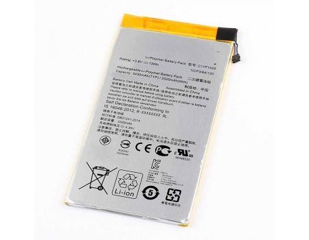 "Аккумулятор для Asus ZenPad C 7"" Z170CG C11P1429 3450mAh"