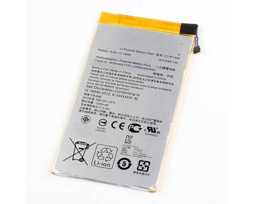 Аккумулятор для Asus Z170CG/ZenPad C 7.0 C11P1429 3450mAh