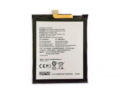 Аккумулятор для Alcatel 5046D/5059D/5080D TLp024C1 2460mAh