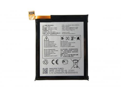 Аккумулятор для Alcatel 5034D/5052D/5058I/5086D/5008Y TLp029D1 3000mAh