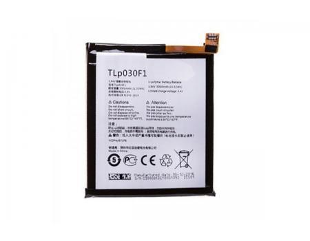 Аккумулятор для Alcatel Idol 4S 6070K TLp030F1 3000mAh