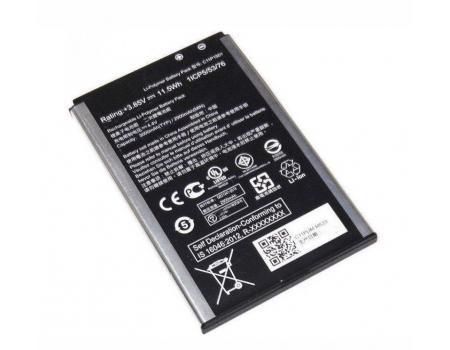 Аккумулятор для Asus Zenfone 2 Laser/ZenFone Selfie ZE550KL/ZE601KL/ZD551KL C11P1501 3000mAh