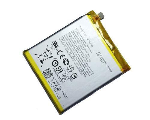 Аккумулятор для Asus ZE520KL/ZB501KL/ZenFone 3/ZenFone Live C11P1601 2650mAh