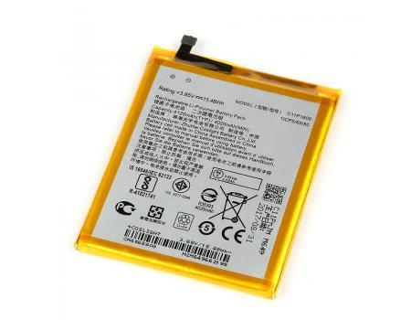 Аккумулятор для Asus ZC553KL/ZC520KL/ZenFone 3 Max/Zenfone 4 Max C11P1609 4120mAh