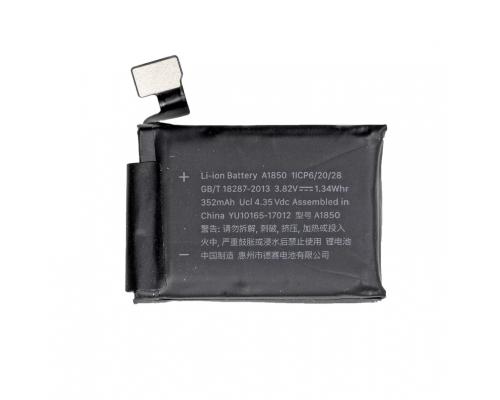 Аккумулятор для Apple Watch 3 42мм