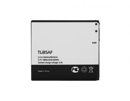 Аккумулятор для Alcatel OT-5036D/5035D/997/997D/5035 TLiB5AF 1800mAh