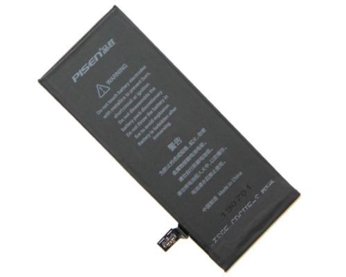 Усиленный аккумулятор для iPhone 6 Pisen 2150mAh