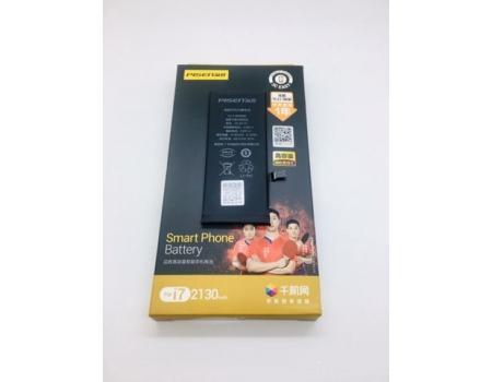 Усиленный аккумулятор для iPhone 7 Pisen 2130mAh