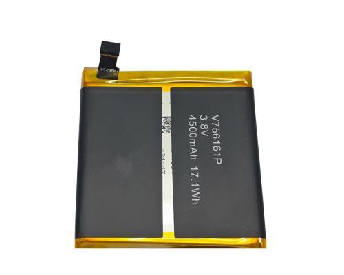 Аккумулятор для Blackview BV6000 4500mAh