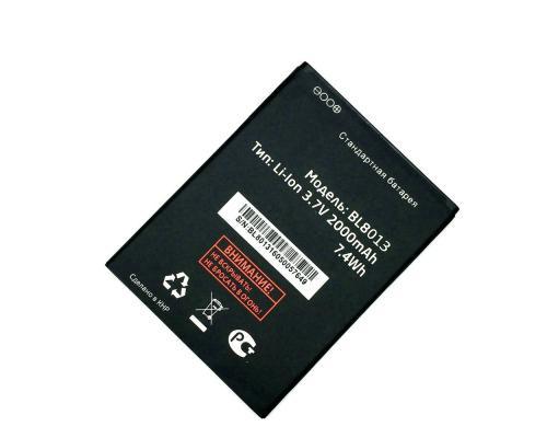 Аккумулятор для Fly Cirrus 3 FS506 BL8013 2000mAh