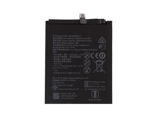 Аккумулятор для Huawei P30 HB436380ECW 3600mAh