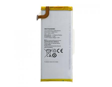Аккумулятор для Huawei Ascend P6/G6/G630 HB3742A0EBC 2000mAh