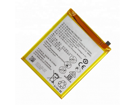 Аккумулятор для Huawei Ascend P9 Plus HB376883ECW 3400mAh