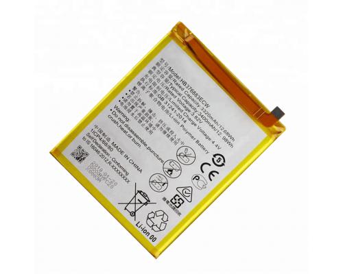 Аккумулятор для Huawei Ascend P9 Plus HB376883ECW 3400mAh (аналог)