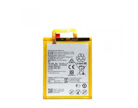 Аккумулятор для Huawei Nexus 6P HB416683ECW 3450mAh