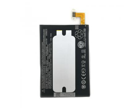 Аккумулятор для HTC One M8/One Dual M8/One Dual E8 B0P6B100 2600mAh