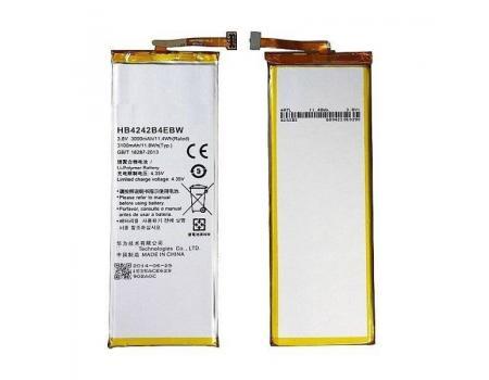 Аккумулятор для Huawei Honor 6/Honor 4X HB4242B4EBW 3000mAh