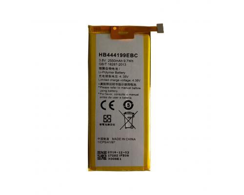 Аккумулятор для Huawei Honor 4C HB444199EBC 2300mAh
