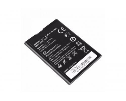 Аккумулятор для Huawei Ascend G525/G510/W2/Y210/Y530 HB4W1 1700mAh