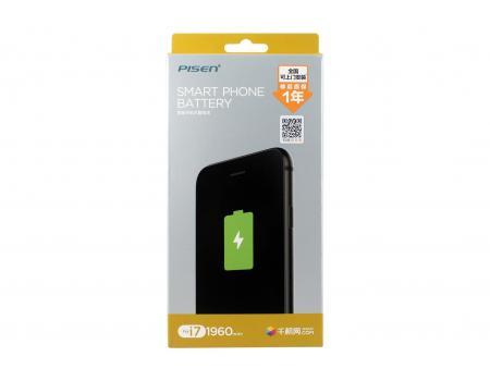 Аккумулятор для iPhone 7 Pisen