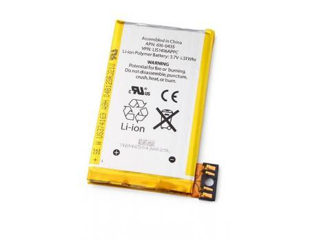 Аккумулятор для iPhone 3GS 1220mAh