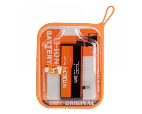 Аккумулятор для Apple iPhone 6 Moxom