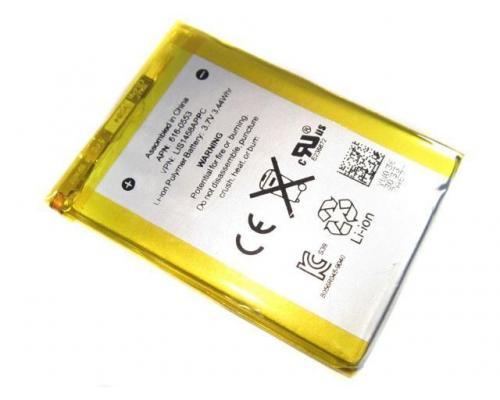 Аккумулятор для Apple iPod Touch 4 (аналог)