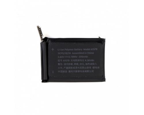 Аккумулятор для Apple Watch 38мм