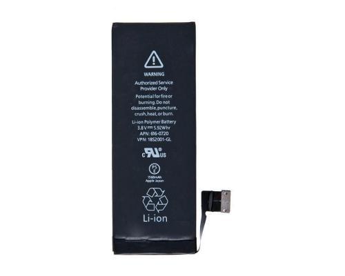 Аккумулятор для Apple iPhone 5C/5S 1560mAh