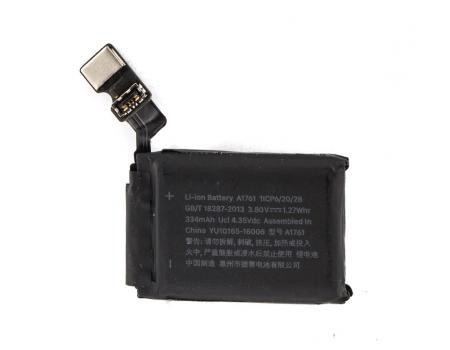 Аккумулятор для Apple Watch 2 42мм