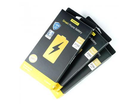 Усиленный аккумулятор для iPhone 6S Plus Pisen 3380mAh