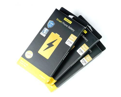 Усиленный аккумулятор для iPhone 8 Pisen 2130mAh