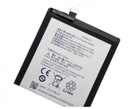 Аккумулятор для Lenovo Vibe X3 BL258 3600mAh