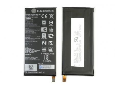 Аккумулятор для LG X Power/X Venture BL-T24 4100mAh