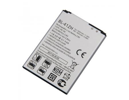 Аккумулятор для LG L50/L Fino/Leon/K5 BL-41ZH 1900mAh