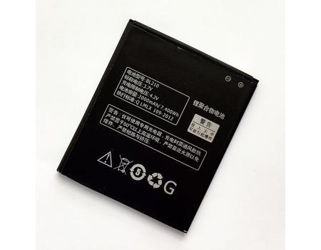 Аккумулятор для Lenovo S820/S650/A536/A606 BL210 2000mAh