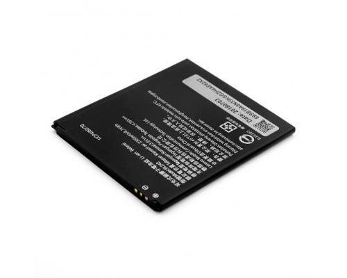 Аккумулятор для Lenovo A6000/A6010/A2020 BL242 2300mAh