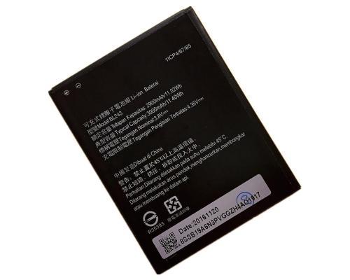 Аккумулятор для Lenovo A7000/K3 Note BL243 3000mAh