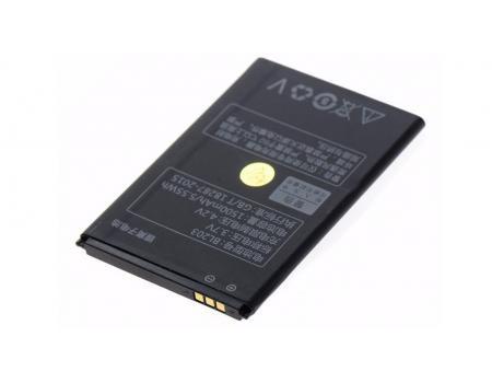 Аккумулятор для Lenovo A308t/A369i BL203 1500mAh