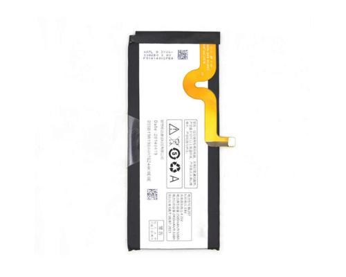 Аккумулятор для Lenovo K900 BL207 2500mAh