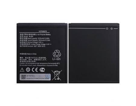 Аккумулятор для Lenovo Vibe C2 Power BL264 3500mAh
