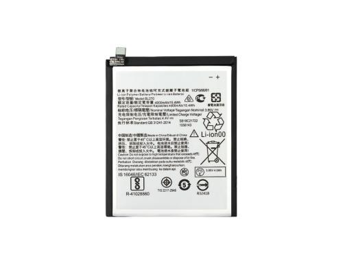 Аккумулятор для Lenovo K6 Note/Motorola E5 BL270 4000mAh