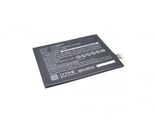 Аккумулятор для Lenovo A10-70/A7600/S6000 L11C2P32 6300 mAh